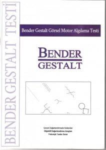 Bender Gestalt Testi - Psikolojik Testler