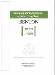 Benton Görsel Bellek Testi - Psikolojik Testler