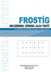 Frostik görsel algı testi