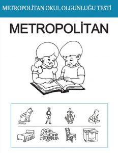 Okul Olgunluğu Testi