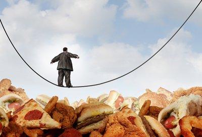 Karnımız mı Aç Kalbimiz mi? (Duygusal Yeme)