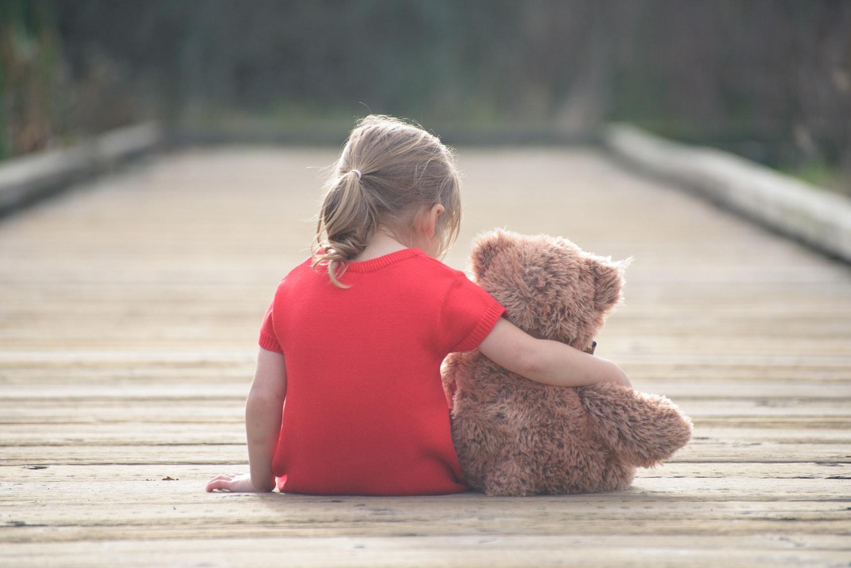 Çocuklukta depresyon görülür mü