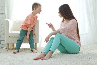 Çocuklarda Yalan Söyleme Sorunu