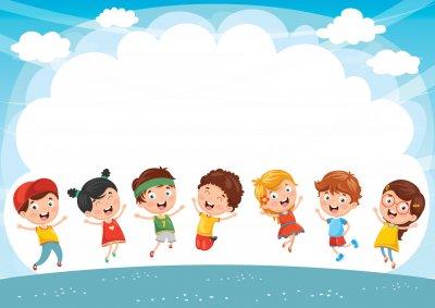 Serinkanlı Çocuklar Programı (cool kids)