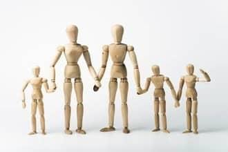 Çocuk ve Aile Terapisi