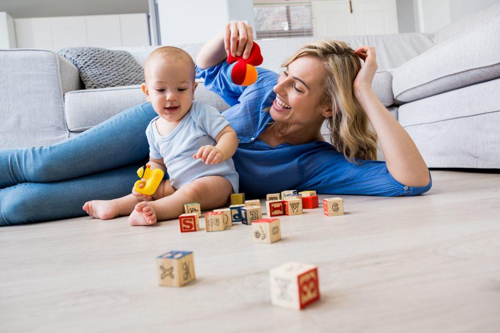 Çocukların Gelişimlerini Desteklemek İçin Ailelere Öneriler
