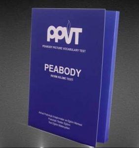 Peabody Testi