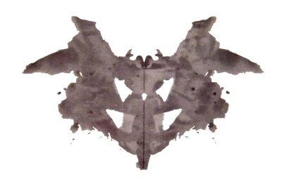 Rorschach Mürekkep Testi