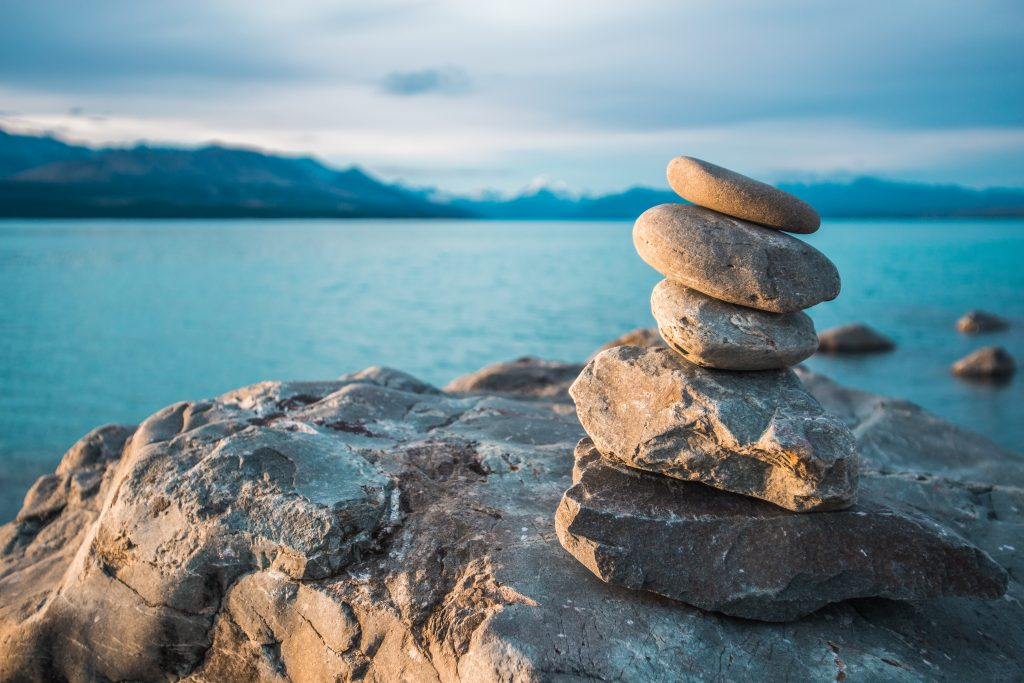 Mindfulness (Bilinçli Farkındalık)
