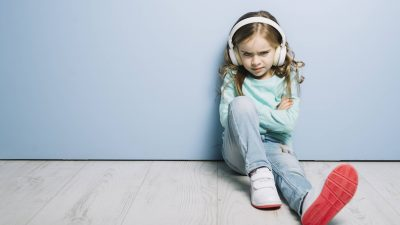 Çocuklarda inatçılık