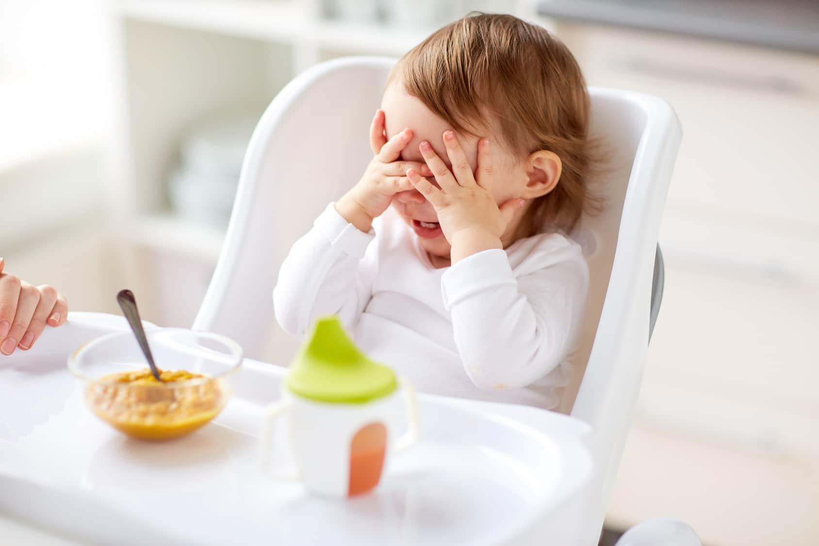 çocuklarda yeme sorunları