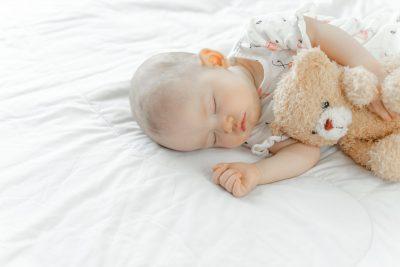 uyku eğitimi