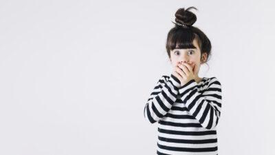 Çocuklarda Stres ve Baş Etme Yolları