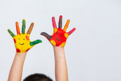 Çocuklarda Duygu Düzenleme