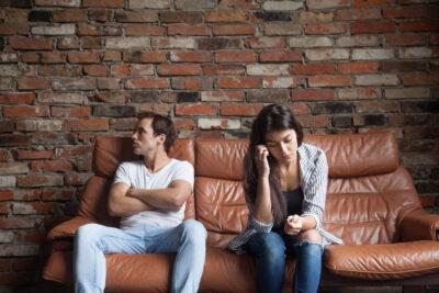 """Evlilikte Yapılan En Büyük Hatalar """"Mahşerin 4 Atlısı"""""""