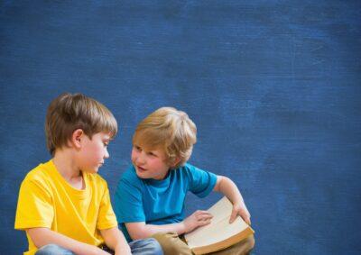 Çocuklarda Empati