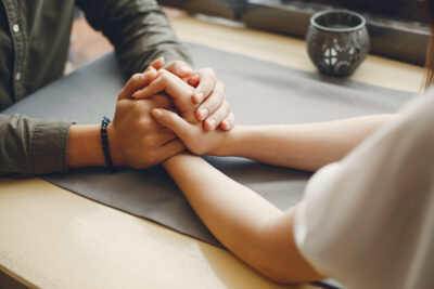 İlişkilerde Duygusal Yanıt Vericilik